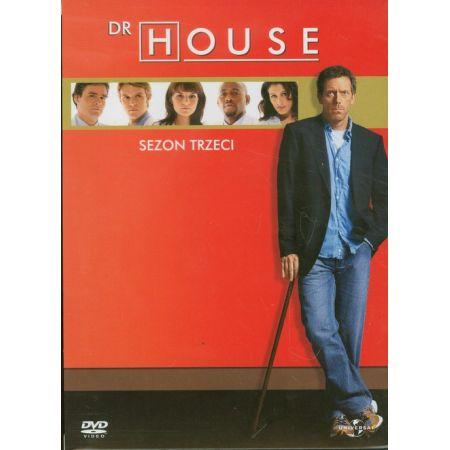 Dr. House - Sezon 3