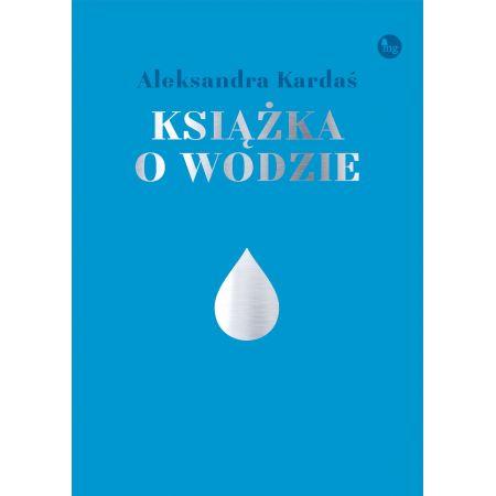 Książka o wodzie