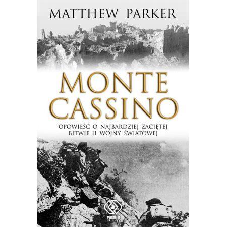 Monte Cassino - Matthew Parker