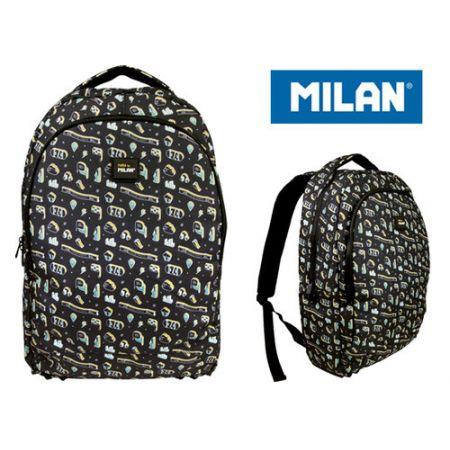 Plecak MILAN duży 17 L ICONS