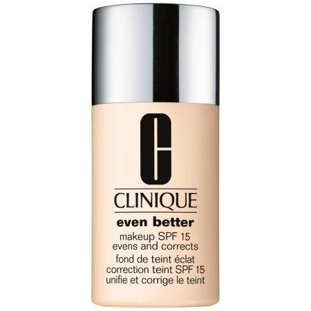 CLINIQUE_Even Better Makeup SPF15 Evens and Corrects podkład wyrównujący koloryt skóry 8 Linen