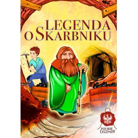 Legenda o Skarbniku