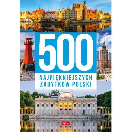 500 najpiękniejszych zabytków Polski