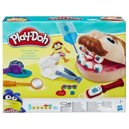 Play-Doh Zestaw Dentysta