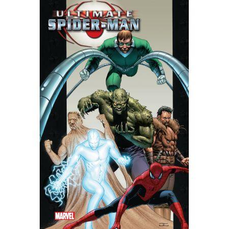 Ultimate Spider-Man. Tom 5