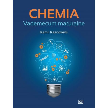 Chemia. Vademecum maturalne