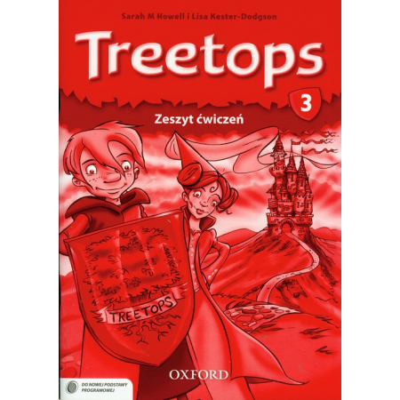 Treetops 3 WB OXFORD