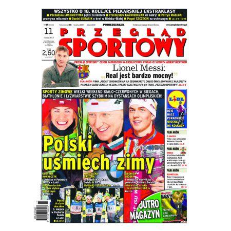 Przegląd Sportowy 59/2013