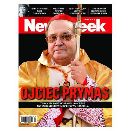 Newsweek Polska 2/2013