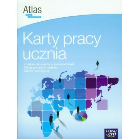 Atlas Wiedza o społeczeństwie KP ZR NE
