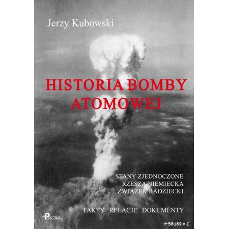 Historia bomby atomowej: Stany Zjednoczone Rzesza Niemiecka Związek Radziecki