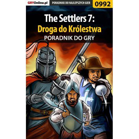The Settlers 7: Droga do Królestwa - poradnik do gry