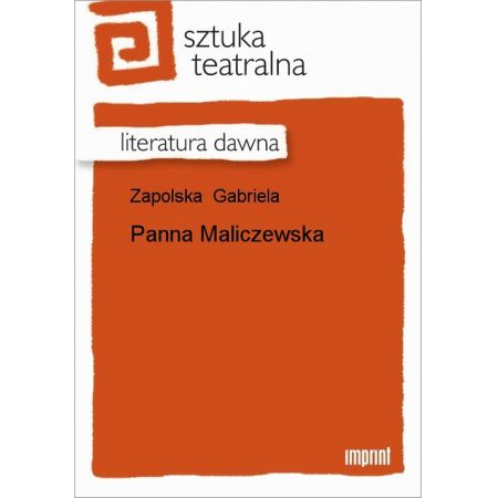 Panna Maliczewska