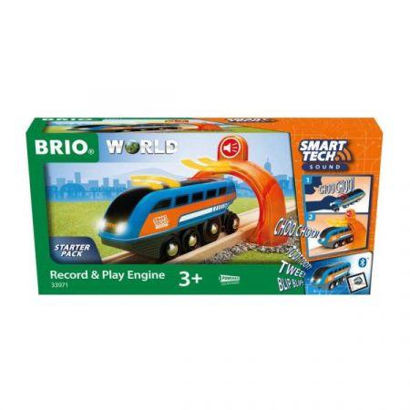 BRIO 33971 Zestaw startowy