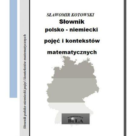 Słownik polsko-niemiecki pojęć i kontekstów...z.31