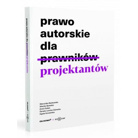Prawo autorskie dla projektantów