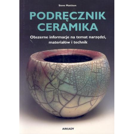 Podręcznik. Ceramika