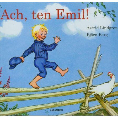Ach ten Emil