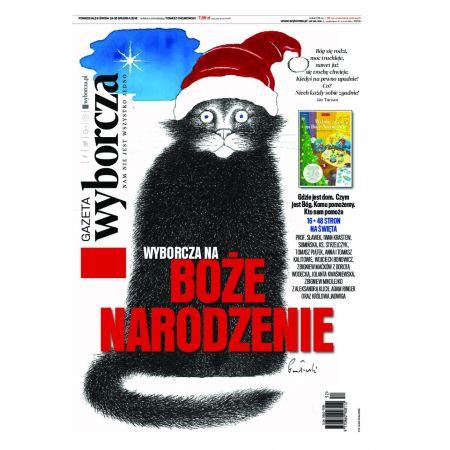 Gazeta Wyborcza - Wrocław 299/2018