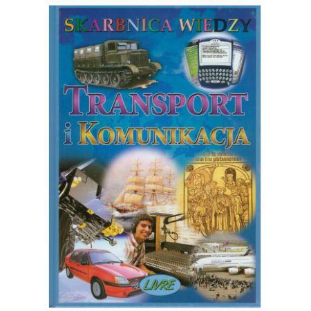 Skarbnica wiedzy - Transport i komunikacja