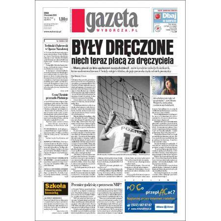 Gazeta Wyborcza - Płock 224/2008