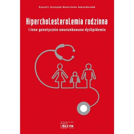 Hipercholesterolemia rodzinna i inne genetycznie..