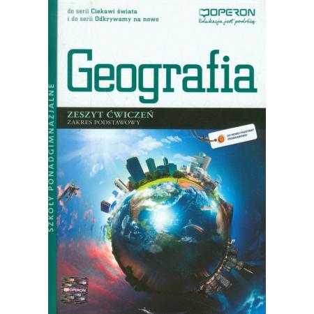 Geografia LO 1 Ciekawi/Odkrywamy ćw  OPERON