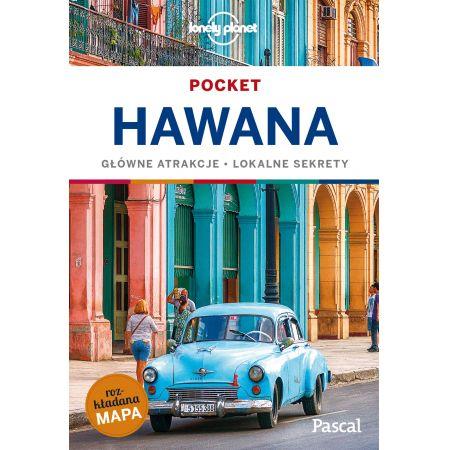 Lonely Planet Pocket. Hawana