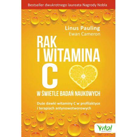 Rak i witamina C w świetle badań naukowych