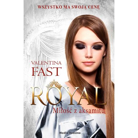 Royal. Miłość z aksamitu
