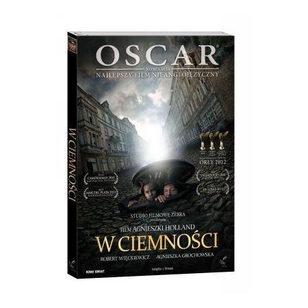 W ciemności DVD