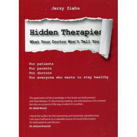 Hidden Therapies - Ukryte terapie