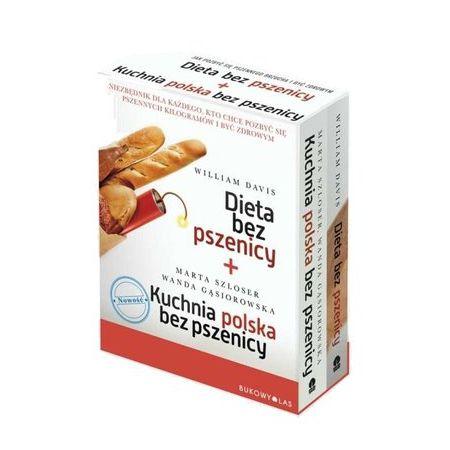 Pakiet Dieta Bez Pszenicy Kuchnia Polska Bez Pszenicy William Davis