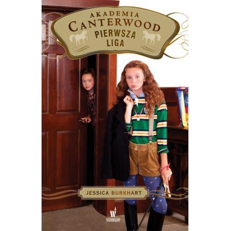 Akademia Canterwood T.14 Pierwsza liga