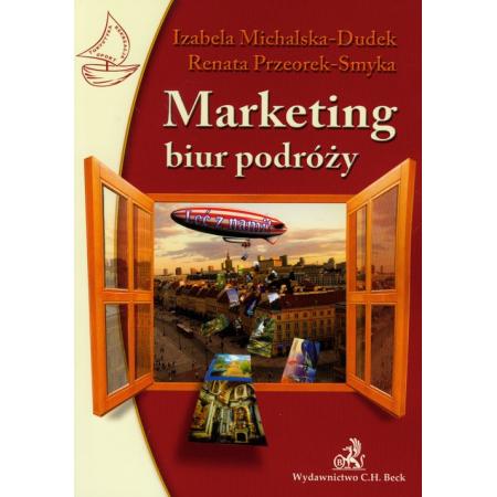 Marketing biur podróży