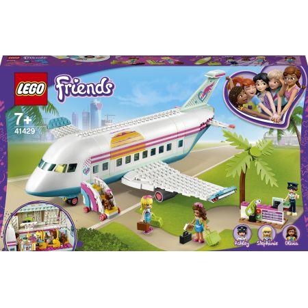 Samolot z Heartlake City 41429