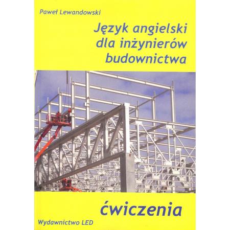 Język angielski dla inżynierów budownictwa ćw.