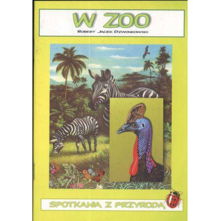 W zoo Spotkania z przyrodą