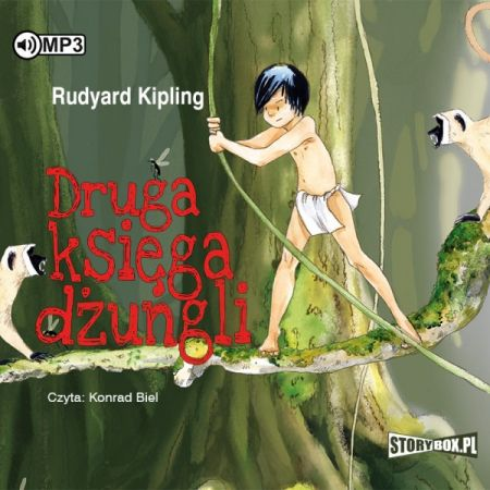 Druga księga dżungli