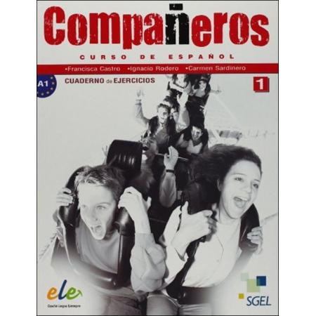 Companeros 1 ćwiczenia