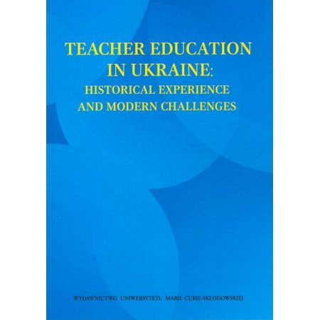 Teacher Education in Ukraine