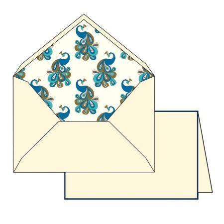 Papeteria Box z przykrywką BSC 114 ROSSI