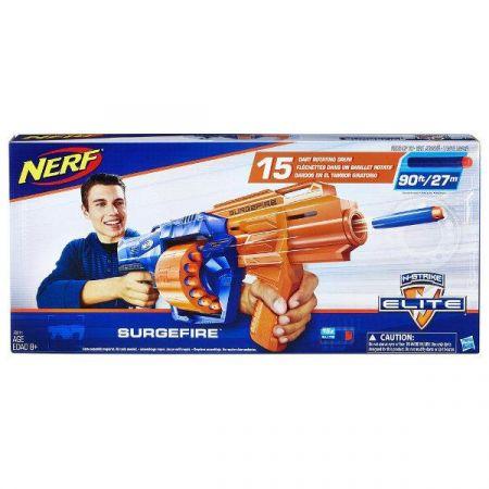 NERF N-Strike Elite Surgefire