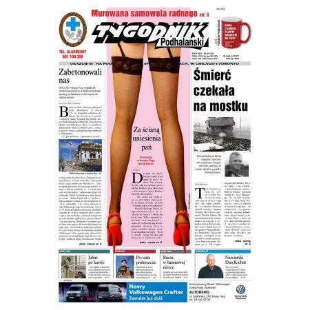 Tygodnik Podhalański 16/2017