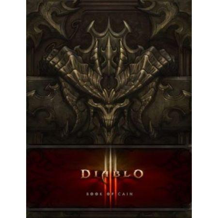 Diablo 3 - Ksiega Caina