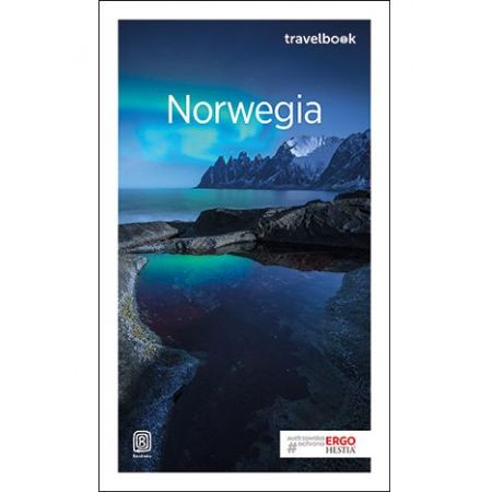 Travelbook - Norwegia