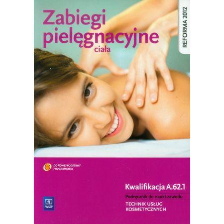 Zabiegi pielęgnacyjne ciała NPP WSiP