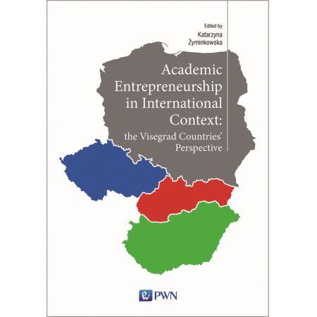 Academic Entrepreneurship in International Context: the Visegrad Countries' Perspective