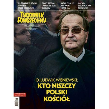 Tygodnik Powszechny 9/2013
