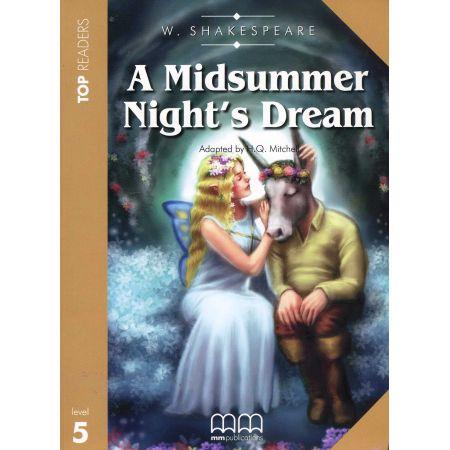 A Midsummer night's dream +CD